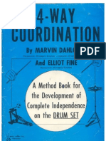 Marvin Dahlgren - 4-Way Coordination - Copy