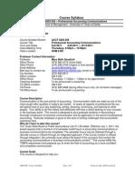 UT Dallas Syllabus for acct6203.556.11f taught by Mary Beth Goodrich (goodrich)