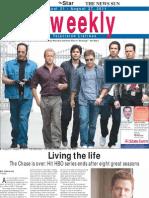 TV Weekly - August 21, 2011