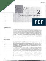 2. generacion de señales