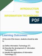 1.1 Introduction to IT (Rahim Edit)