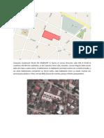Conjunto Residencial Villas de Cameloff II