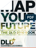 The DLD10 Book - Map Your Future