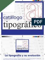 catalogo+tipografico