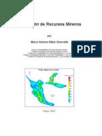 Evaluacion de Recursos Mineros.v.2