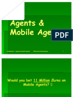 Mobile Agents 101 (1)