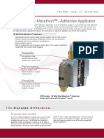 BF Mod-Plus Marathon Adhesive Applicator