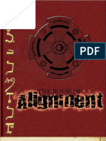 The Book of Alignment (Updated)