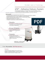 ADS1 Dynafill - Adhesive Delivery System