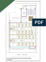 1 & 2 Floor Plan