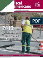 Lente Fiscal Centroamericano