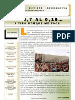 Boletín CONGDCA nº 3