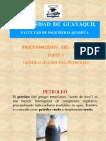 Curso Petroleo PARTE 1 - JULIO 2011