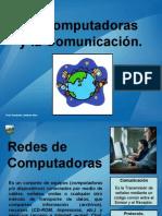 La Computadoras y La Comunicacion
