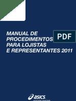 Manual Sac 2011