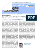 Newsletter Educational MW 1-7
