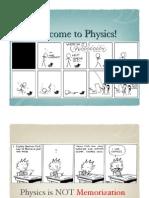 4 Class Info Slideshow
