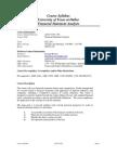UT Dallas Syllabus for acct4336.001.11f taught by Richard Bowen III (rxb073100)