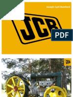 JCB Presentation