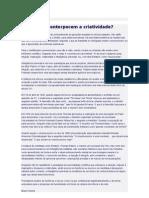 Mauro Nunes-Paradigmas Entorpecem a Criatividade