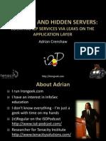 i2p-de-anonymizing