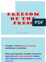 Freedom+of+the+Press