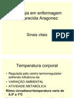- Sinais Vitais Completo Publicar Temperatura