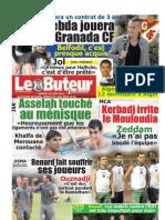 LE BUTEUR PDF du 20/08/2011