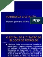 Licitação e Contratos Administrativos - Marcos Juruena Vilella Souto