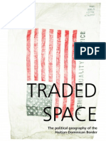 Traded Space
