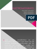 ELECTROMIOGRAFO
