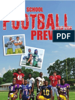 High School Football Preview 2011