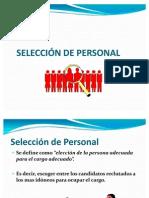 Seleccion de Personal
