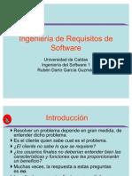 Ingenieria Requisitos Software