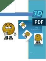 Daz Studio 3D