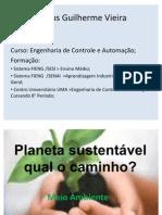 Planeta sustentável