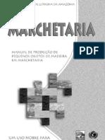 Marcenaria - Marchetaria