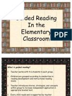 Guided Reading PP