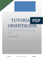 Libro de tutoría