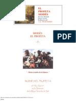 MOISES EL PROFETA