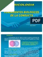 Unidad 3 Psicobiologia y Etologia