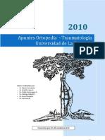 Traumato y Ortopedia UFRO
