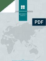 OPEC - Annual Statistical Bulletin 2010-2011