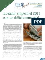 Importaciones y Exportaciones Ecuador Comercio_exterior_02_2011