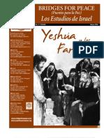 Yeshua y Los Fariseos