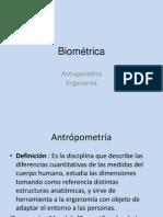 Bio Metric A