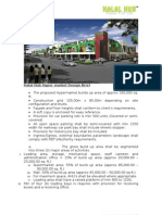 PIHB Hypermart Design Brief