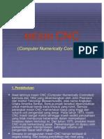 MESIN CNC