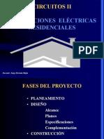 Diseño Instalaciones residenciales