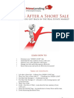 Buying After a Short Sale